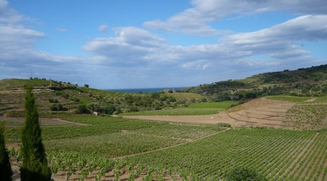 Week-end en Catalogne