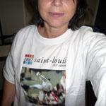 T-shirt Sète