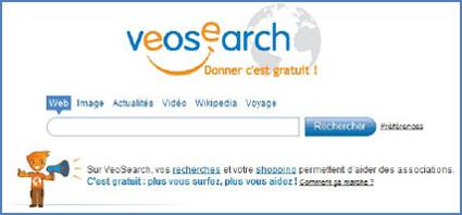 veosearch