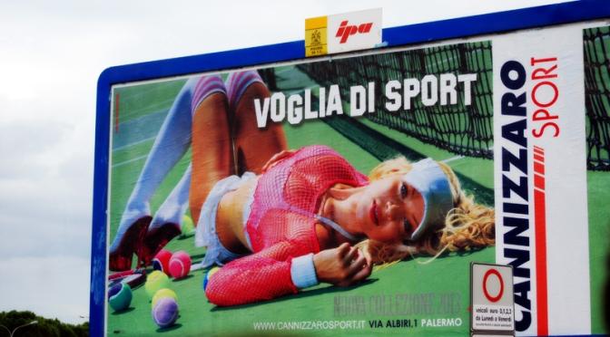 Voglia di sport