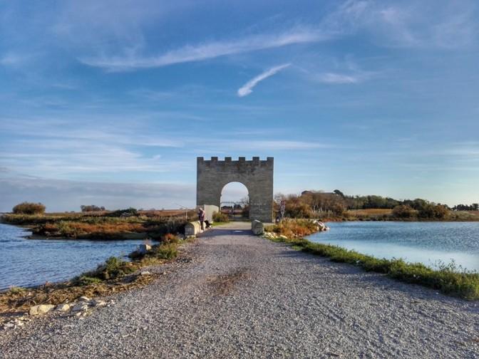 Le p'tit tour du lundi au Pilou #Hérault