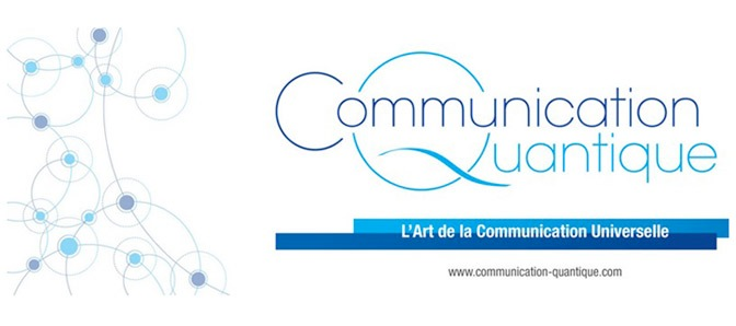 communication-quantique.com, ma dernière réalisation