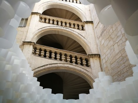 hôtel de Mirman