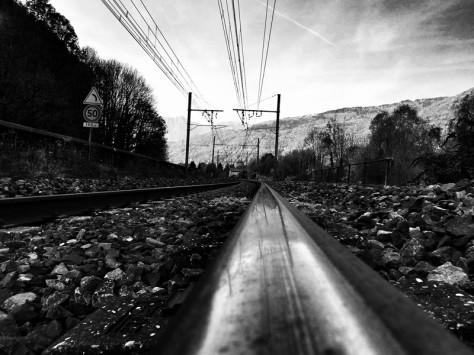 J2: 2011 - Sur les rails à Randens Savoie