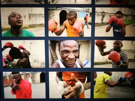 Kinshasa, La ville sport