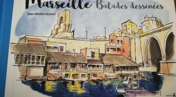 les balades dessinées de Jean-Michel Ucciani