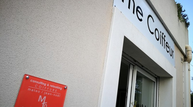 Inauguration de « The coiffeur » à Sète
