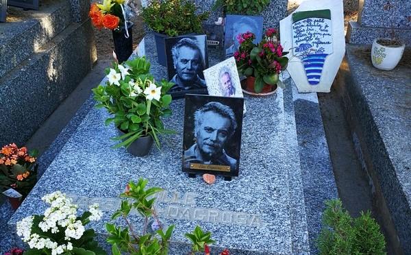 Balade au Py, visite à Georges Brassens