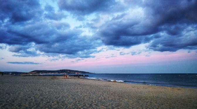 Mardi soir c'est plage