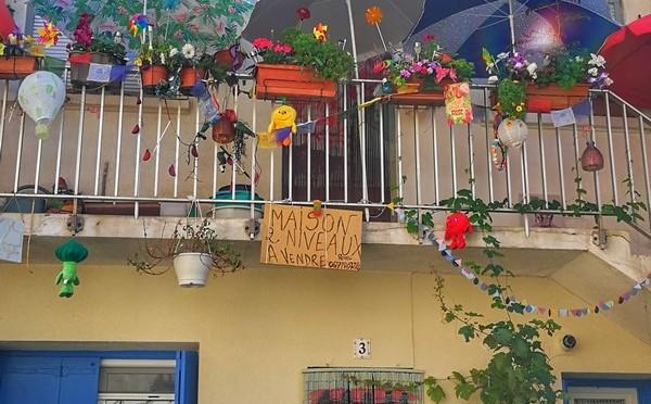 Chez Bouch'on à vendre #Sète