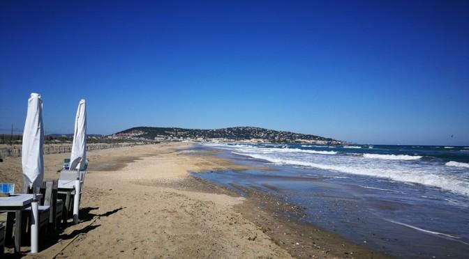 Confinement : Rendez-nous l'accès aux plages !