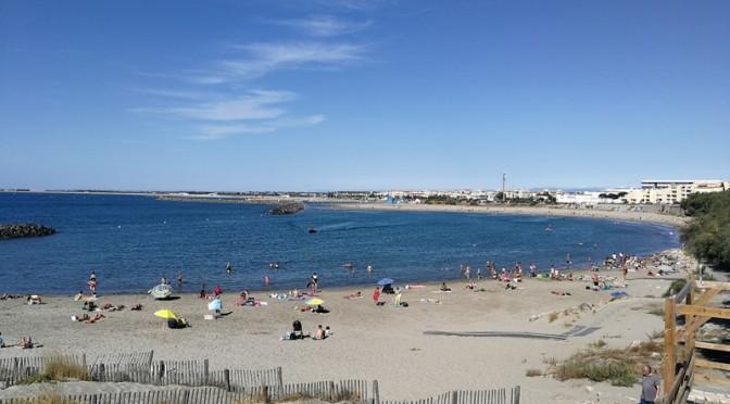 En passant par les plages